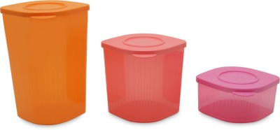 Tupperware  - 1.5 L Plastic Food Storage