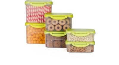 All Time Delite  - 500, 750, 1000 ml Plastic Multi-purpose Storage Container