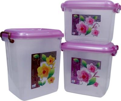 SKI Homeware Classic  - 37000 ml Plastic Food Storage