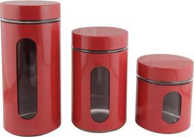 Curie  - 500 ml, 400 ml, 300 ml Stainless Steel Multi-purpose Storage Container