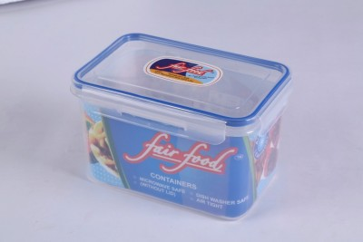 FAIR FOOD  - 2000 ml Plastic Food Storage