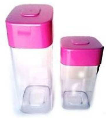 Tupperware  - 580 ml Polypropylene Tea, Coffee & Sugar Container