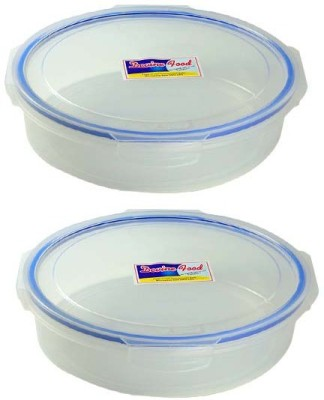 Devine Food  - 1000 ml Plastic Multi-purpose Storage Container