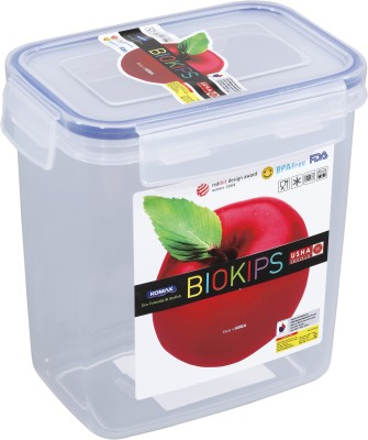 Usha Shriram  - 900 ml Plastic Food Storage