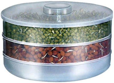 Gadget Bucket  - 1 L Plastic Food Storage