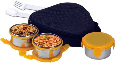 Uphaar CPS - LB - 2201682 3 Containers Lunch Box