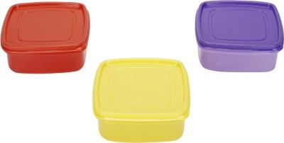 Lovato Stylish Charm  - 1950 ml Plastic Multi-purpose Storage Container