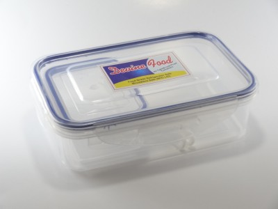 Devine Food  - 600 ml Plastic Food Storage