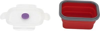 Lovato Classic Appeal  - 200 ml Silicone, Plastic Multi-purpose Storage Container