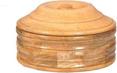 limra handicrafts  - 5 dozen Wooden Multi-purpose Storage Container