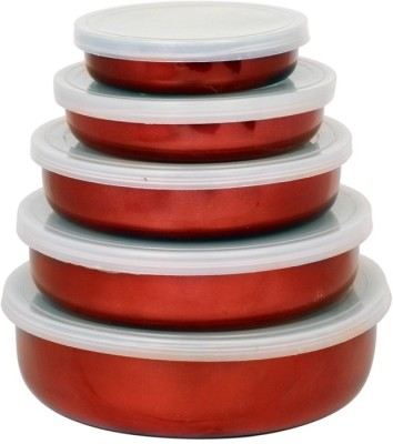 Birde  - 2350 ml Stainless Steel Food Storage