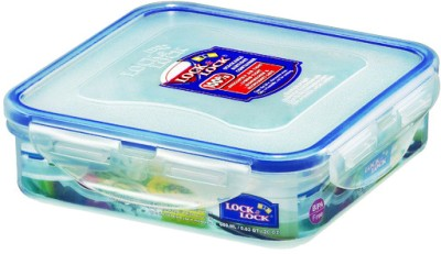Lock & Lock Multi-Purpose Storage Container  - 600 ml Plastic Food Storage