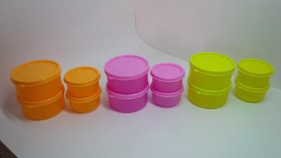Nayasa Containers  - 350 ml, 150 ml Plastic Food Storage