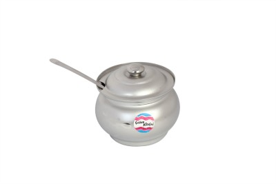 Kaveri  - 250 ml Stainless Steel Grocery Container