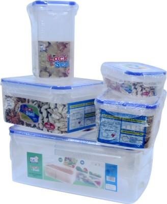 SKI Homeware LS  - 12500 ml Plastic Food Storage