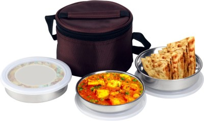 Uphaar CPS - LB - 2201690 3 Containers Lunch Box