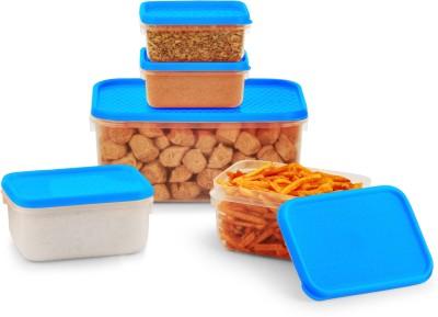 All Time Polka  - 125 ml, 250 ml, 1000 ml Plastic Food Storage