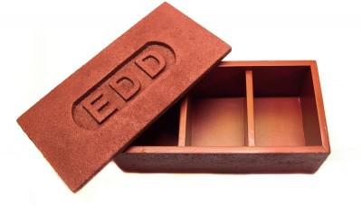 Its Our Studio  - 30 ml Wooden Multi-purpose Storage Container