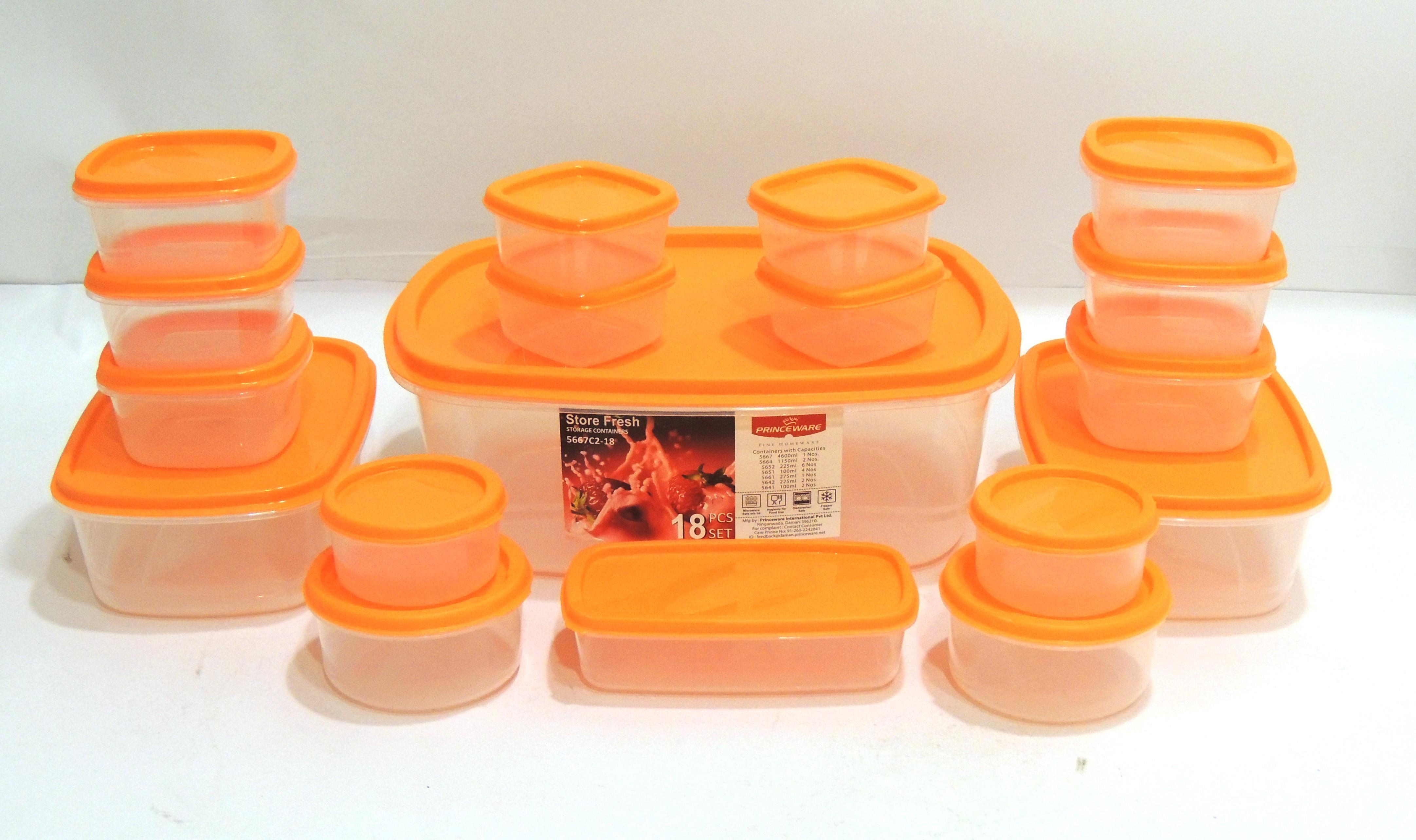 Flipkart - Kitchen Storage and Bottles Under Rs.299
