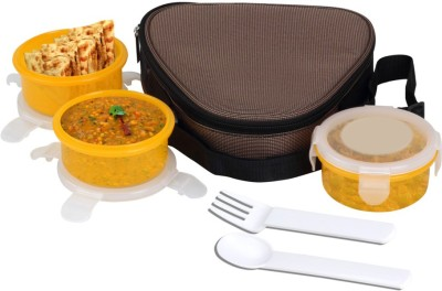 Uphaar CPS - LB - 2201681 3 Containers Lunch Box