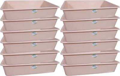 ENRICH Plastic  - 7000 ml Plastic Multi-purpose Storage Container