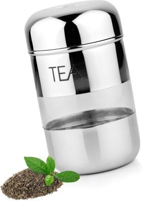 Demkas Window Tea Sugar Set  - 500 ml Stainless Steel Food Storage