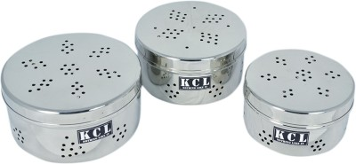 KCL Lunch Box-2 3 Containers Lunch Box