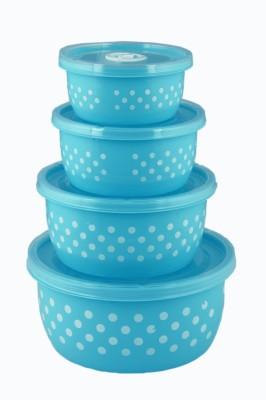birde  - 200 ml, 500 ml, 300 ml, 400 ml Plastic Multi-purpose Storage Container