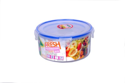 YAWESOME YR4  - 1400 ml, 700 ml, 600 ml, 140 ml Plastic Multi-purpose Storage Container