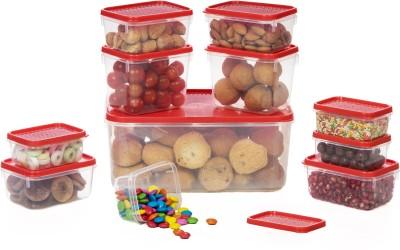 All Time Polka  - 5300 ml Plastic Multi-purpose Storage Container