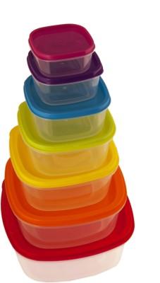 Birde Birde  - 2100 ml Plastic Multi-purpose Storage Container
