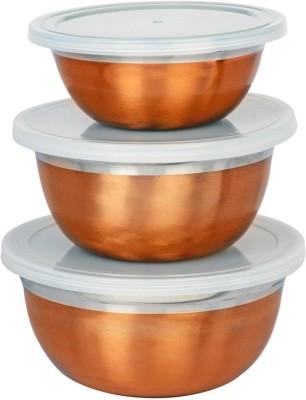 birdy  - 3100 ml Stainless Steel Food Storage