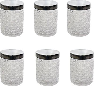 Princeware  - 500 ml Plastic Food Storage