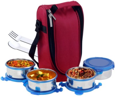 Uphaar CPS - LB - 2201686 4 Containers Lunch Box