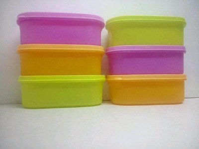 Nayasa  - 600 ml Polypropylene Food Storage
