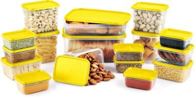 All Time Polka Dot  - 125 ml, 250 ml, 400 ml, 600 ml, 750 ml, 1800 ml Plastic Food Storage