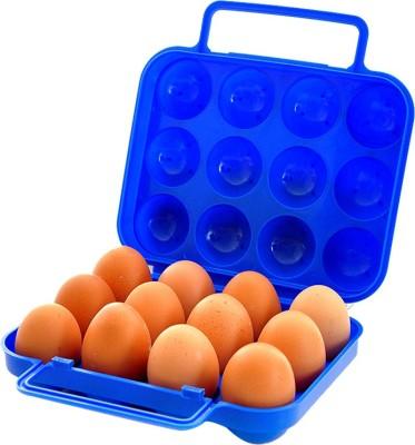 Goodbuy  - 1 dozen Plastic Egg Container