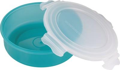 Trueware ;Chappati box  - 1000 ml Plastic Multi-purpose Storage Container