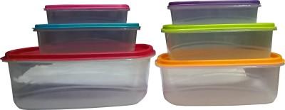 Princeware  - 275 ml, 475 ml, 725 ml, 1150 ml Plastic Multi-purpose Storage Container