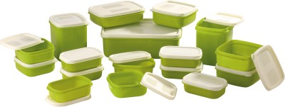 MasterCook  - 200 ml, 330 ml, 1630 ml, 150 ml, 500 ml, 700 ml Plastic Food Storage