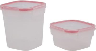 Snapware Color Boxes  - 300 ml, 650 ml Plastic Food Storage