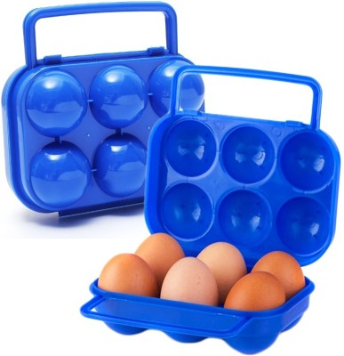 Gade  - 100 ml Plastic Egg Container