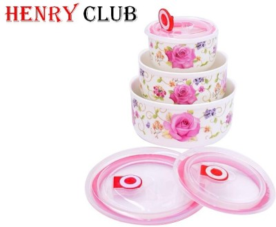 Henry Club  - 200 L Ceramic Food Storage