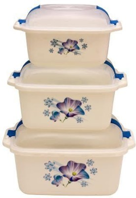 Sonal F S Mini  - 2100 ml Plastic Food Storage