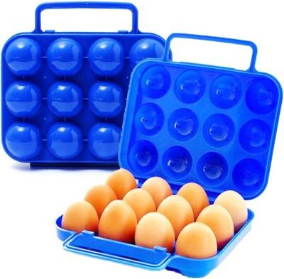 Gade  - 1 dozen Plastic Egg Container