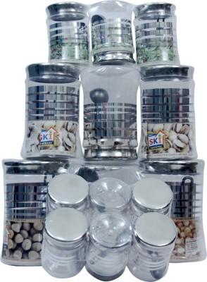 SKI Homeware FoodFresh  - 6450 ml Plastic Food Storage