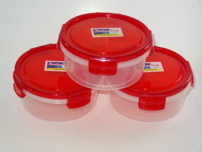 Devine Food DVFR700  - 700 ml Plastic Multi-purpose Storage Container