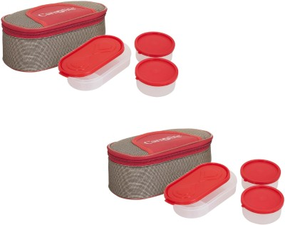 Carrolite Combo Solace lunchbox 6 Containers Lunch Box