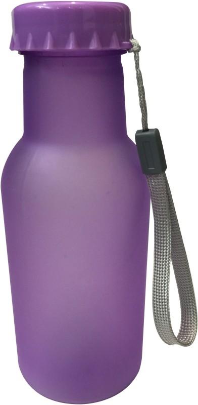 EZ Life - 350 ml Plastic Milk Container(Purple)