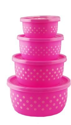 birde  - 250 ml, 500 ml, 300 ml, 200 ml Plastic Multi-purpose Storage Container